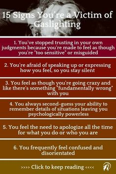 This is important. Please, if you're in an emotionally abusive relationship/friendship, speak up.
