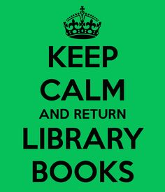 return library books - Google Search