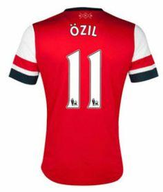 Nouveau Maillot de foot Arsenal Domicile 2013 2014 (11 Ozil) Prix : €26.99 http://www.sfnug.org/nouveau-maillot-de-foot-arsenal-domicile-2013-2014-11-ozil-pas-cher-boutique-p-1683.html