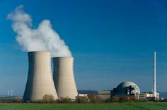 What Is The History Of Nuclear Energy ?