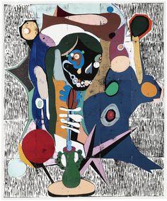 "Saatchi Gallery: ""Gesamtkunstwerk: New Art from Germany"""