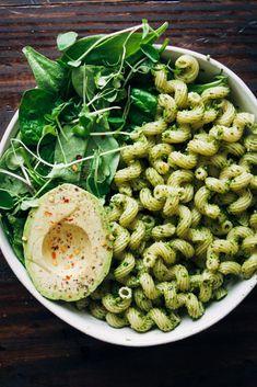 The Best Vegan Kale Pesto - minimaldesign.supertahmin The Best Vegan Kale Pesto - beef recipes healthy Beef Recipes, Vegetarian Recipes, Easy Recipes, Dinner Recipes, Cooking Recipes, Drink Recipes, Seafood Recipes, Dinner Ideas, Chicken Recipes