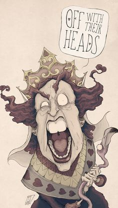 Queen of Hearts by Ripplen.deviantart.com on @deviantART