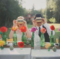 My Wedding 20: Fun & Games www.onelovephoto.com