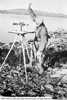 Surveying (ku style)