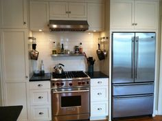Small Kitchen Kitchen Design Ideas, Pictures, Remodel and Decor