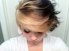 2014 Short Emo Hairstyles for Girls