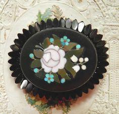 Antique & Vintage Jewelry Mosaics on Ruby Lane