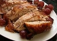 slow cooker brown sugar pork loin... tried this tonight and came out so good!  I added some extra glaze to put on top when you serve it :)
