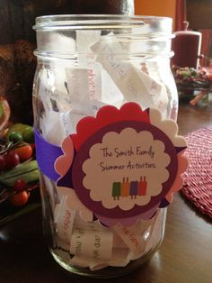 75 Summer Activities for Kids ... Great idea!