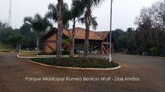 Parque Municipal Romeo Benício Wolf - Dois Irmãos