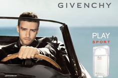 Época Cosméticos- Givenchy Play Sport é uma fragrância que traz uma onda de frescor extremo, adrenalina e energia, fornecendo o precioso sentido de liberdade e oportunidade.