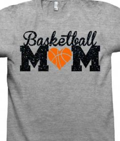 f05d80936 Basketball MoM Shirt Basketball Shirt Mascot by CrookedArrowDesign  #basketballnets Basketball Mom Shirts, Basketball Design