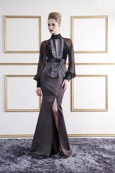 Dorian Ho | Fashion | WOMEN | FW 2013