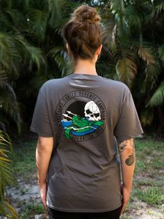 Operation Jairo T-shirts - 100% organic cotton - 160142 | Sea Shepherd Conservation Society