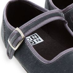 velvet slippers for lttle people