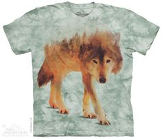 4301 FOREST WOLF
