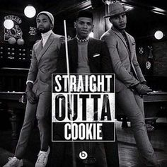 ♡They are fine..lol #Empire #TeamCookie