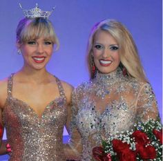 Chelsea Rick Crowned Miss Mississippi 2013