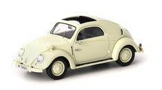 AutoCult continues their line of scale model cars for fans of obscure automotive design with this 1939 Volkswagen Steyr.<em>– George@ChoiceGear</em>