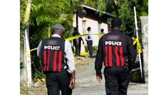 Gay Jamaica Watch: Alleged Pastors who offer 'spiritual protection' t...