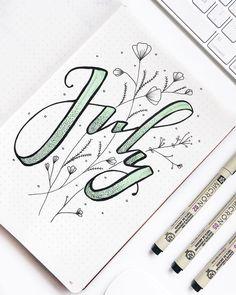 15 Lovely MINT bullet journal layout ideas – – Bullet journal ideas pages – bullet Bullet Journal Monthly Spread, Bullet Journal Cover Page, Bullet Journal Mood, Bullet Journal Ideas Pages, Journal Covers, Bullet Journal Inspiration, Bullet Journal Months, Bullet Journals, Bullet Journal Design Ideas