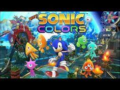"""Sonic Colors """"Boss Battle 3"""" Music (+playlist)"""