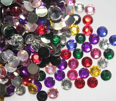Avail Wholesale #Rhinestones for All Your Costuming Needs .