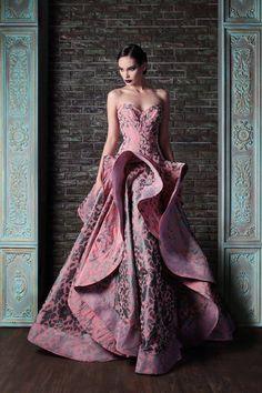 Rami Kadi 2014 Le Gala Des Mysteres Collection