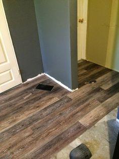 Vinyl Plank Flooring Review - DIY Install
