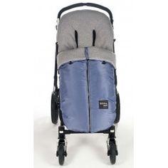 Saco Silla Universal Urban Baby Azul