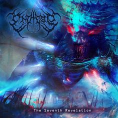 Endless - The Seventh Revelation (2013), Technical Death Metal