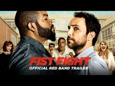 FIST FIGHT starring Ice Cube, Charlie Day, Tracy Morgan & Jillian Bell | Official Red Band Trailer | In theaters February 17, 2017