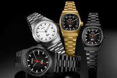 Nuova offerta: BREIL orologi vintage, Manta e vari modelli acciaio uomo e donna  – Vicenza – CONCATO PREZIOSI
