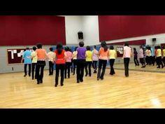 Must Be Something - Line Dance (Dance & Teach in English & 中文) - YouTube