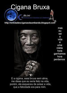 Entidades Ciganas da Umbanda (Clique Aqui) para entrar.: CIGANA BRUXA (POR EMERSON C MATOS)