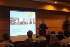 Baltimore Digital Summit | September 30, 2014