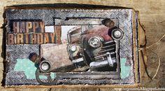 Scrappelyst, Global Hobby og Kunst, Studiolight