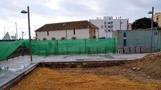 Patrimonio Industrial Arquitectónico: El Molino de Mareas del Zaporito de San Fernando por fin será abierto al público. Cádiz .