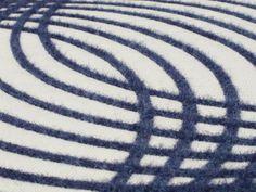 Fuzzy Logic, precision felting through CNC routing | Adam Blencowe