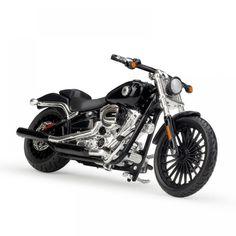 harley davidson breakout parts Harley Davidson Breakout Custom, Harley Davidson Street Glide, Harley Davidson Museum, Harley Davidson Bikes, Cruiser Bicycle, Bicycle Maintenance, Cool Bike Accessories, Cool Bikes, Diecast