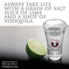 Salt, Lime, VODQUILA