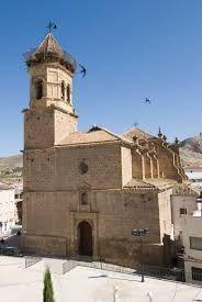 Iglesia de San Gabriel-Loja Granada