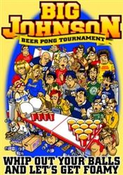 Big Johnson Beer Pong t-shirts! From UpyourTee.com http://www.upyourtee.com/Big_Johnson_t_shirts_beer_Pong_shirts_p/big_johnson_beer-pong-tshirts.htm