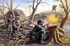 1945 Iwo Jima