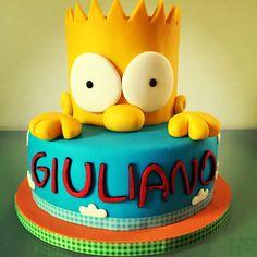 Bart Simpsons...