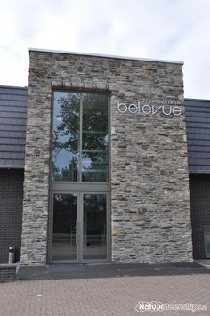 Steenstrips Bellevue Sportcentrum Voorthuizen - Valdostano.
