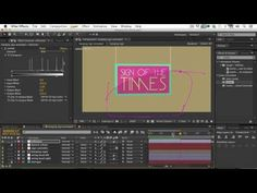 Hang Your Logo by Dangling Strings - Envato Tuts+ 3D & Motion Graphics Tutorial