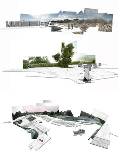 Liopetri Fishing Harbour | draftworks*
