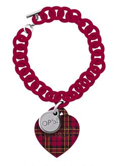 OPS! TARTAN Bracciali | OPS!Objects Italia